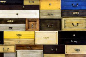 תיקון מגירות בארון